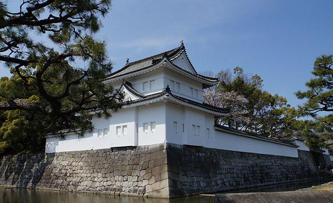 Nijo-Castle